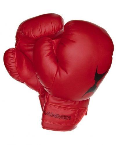 Hammer Boxing Boxningshandskar Rött från Hammer Boxing, Boxningshandskar