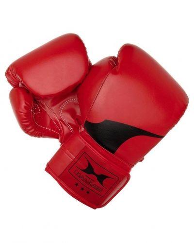 Hammer Boxing Boxningshandskar Rött - Hammer Boxing - Boxningshandskar