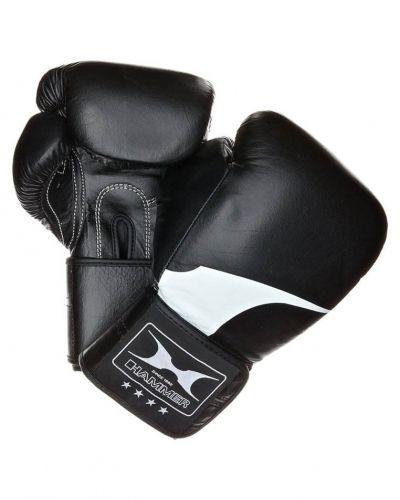 Hammer Boxing Boxningshandskar Svart - Hammer Boxing - Boxningshandskar