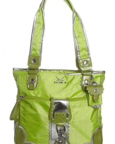 Sansibar Sylt Handväska Grönt - Sansibar Sylt - Handväskor