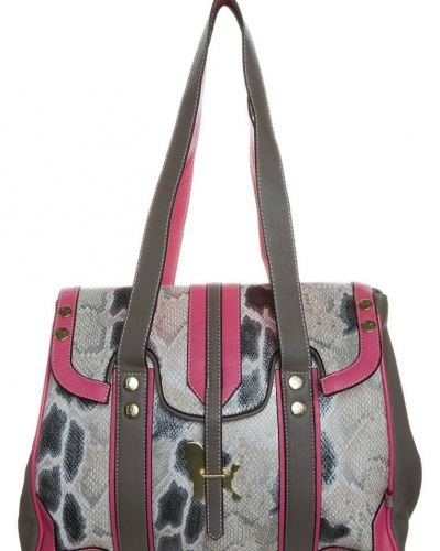 Poodlebag Handväska flerfärgad - Poodlebag - Handväskor