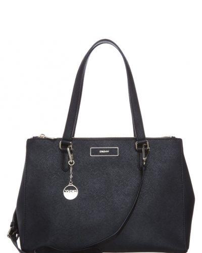 dkny svart väska