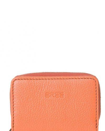 Bree Bree HANNA Plånbok Orange. Väskorna håller hög kvalitet.