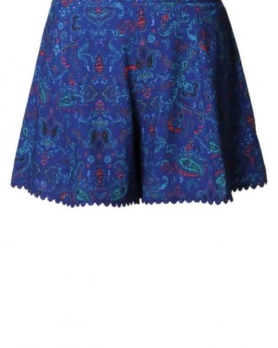 New Look New Look HANNAH Shorts blue pattern