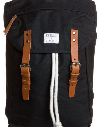 Hans ryggsäck från Sandqvist, Ryggsäckar