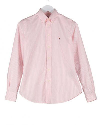 2b73be3b13b9 ralph lauren dam skjortor