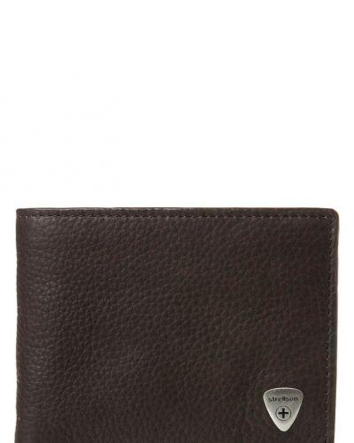 Strellson Harrison billford plånbok. Väskorna håller hög kvalitet.