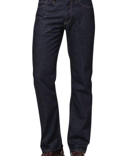 Till herr från Henri Lloyd, en blå straight leg jeans.