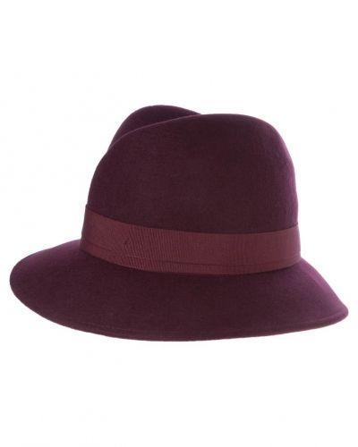 Sisley Sisley Hatt Rött. Huvudbonader håller hög kvalitet.