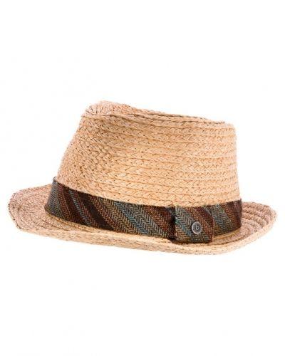 Bugatti Hatt. Huvudbonader håller hög kvalitet.