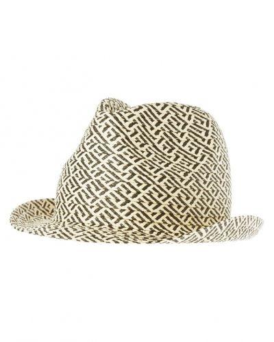 YOUR TURN YOURTURN Hatt beige/black