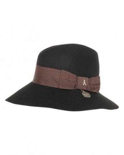 Hatt black Patrizia Pepe hatt till mamma.
