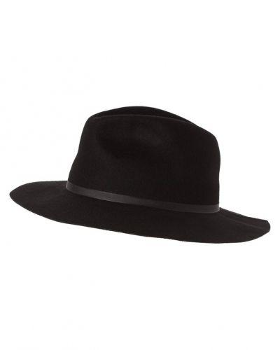 Topshop Topshop Hatt black
