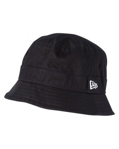 New Era Hatt black