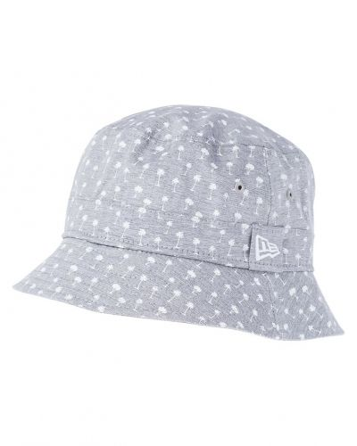 Hatt New Era Hatt black/optic white från New Era