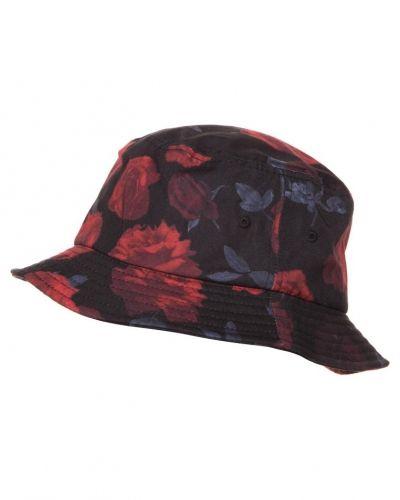 Flexfit Flexfit Hatt black/red