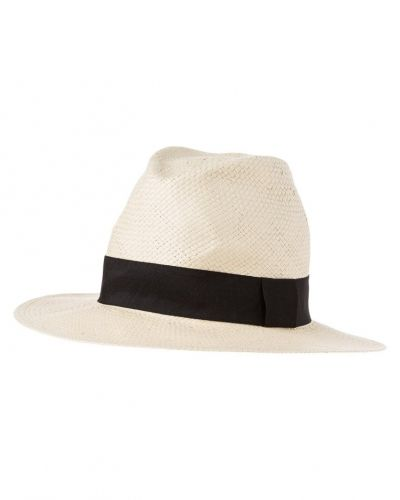 Hatt Miss Selfridge Hatt cream från Miss Selfridge
