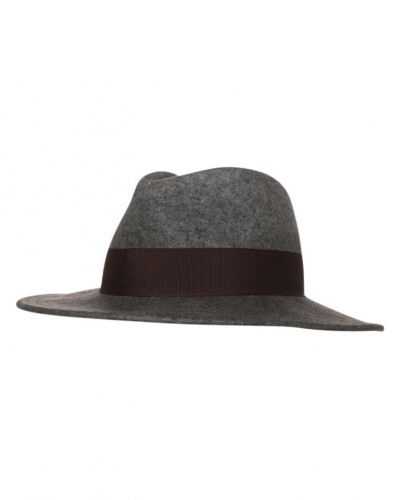 Paul Smith Accessories Hatt dark grey