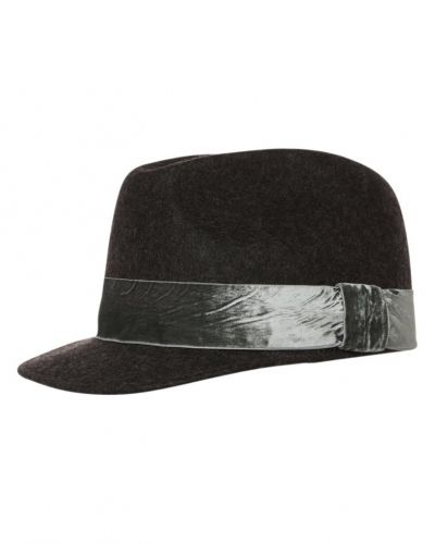 Paul Smith Accessories Paul Smith Accessories Hatt dark grey