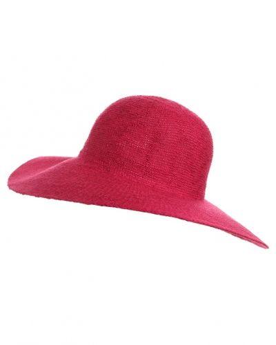 Hatt framboise Benetton hatt till mamma.