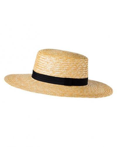 Hatt Topshop Hatt nude från Topshop