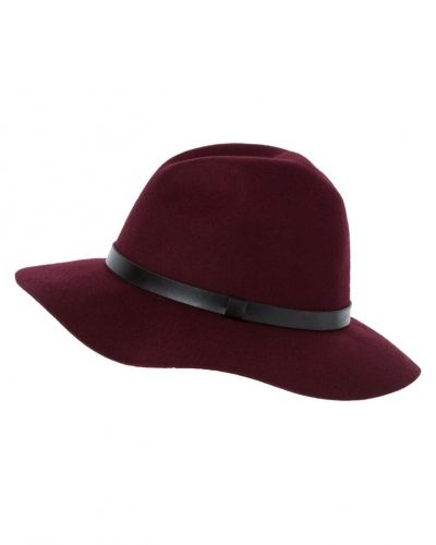 Miss Selfridge Miss Selfridge Hatt red