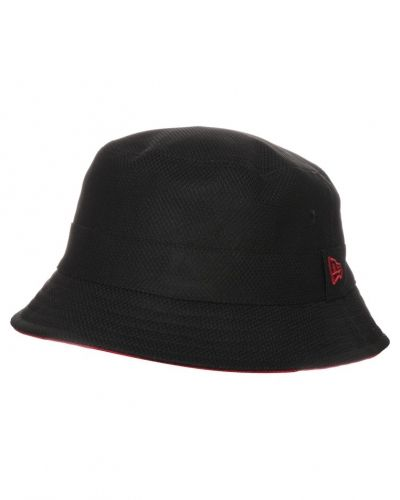 New Era Hatt schwarz/rot