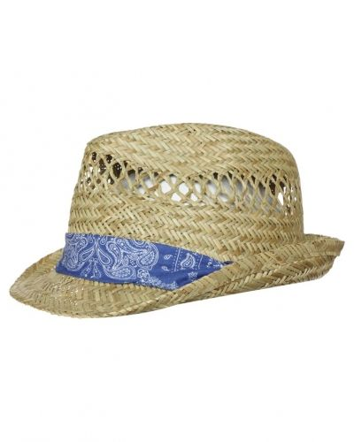 Till mamma från Topman, en hatt.