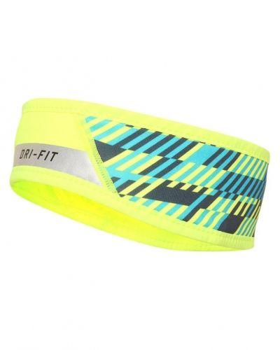 Nike Performance Hazard mössa volt/blue lagoon/reflective silver