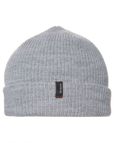 Brixton Brixton HEIST Mössa light heather grey