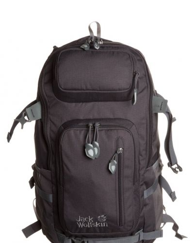 Jack Wolfskin Helix ryggsäck. Väskorna håller hög kvalitet.