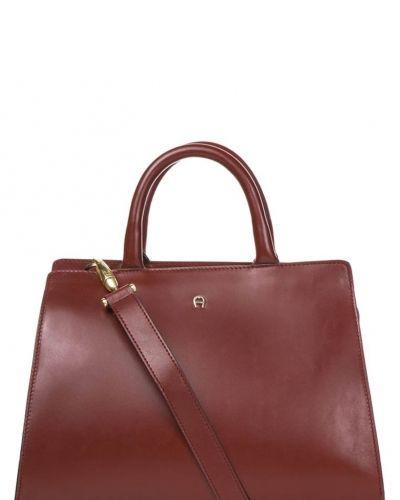 Aigner Heritage Heritage handväska. Väskorna håller hög kvalitet.