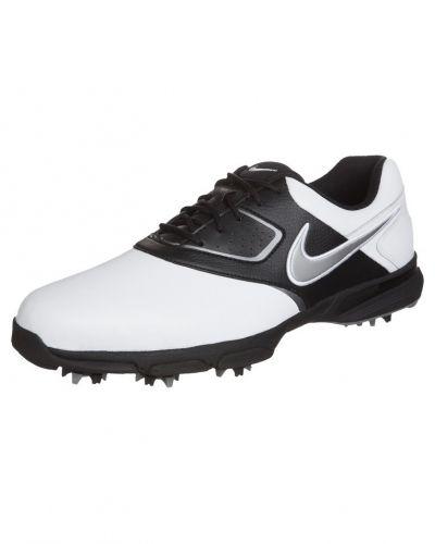 Nike Golf Nike Golf HERITAGE III Golfskor Vitt. Traningsskor håller hög kvalitet.