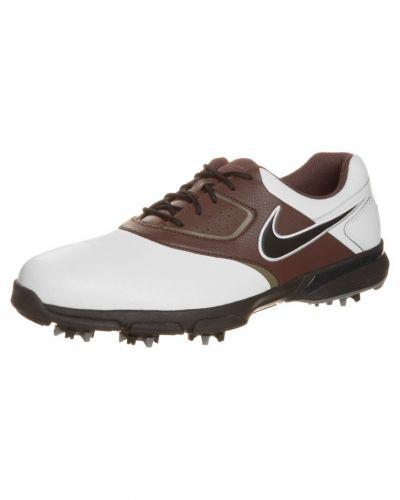 Nike Golf HERITAGE III Golfskor Vitt från Nike Golf, Golfskor