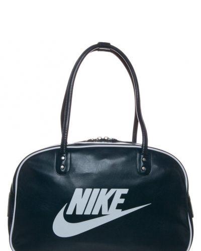Nike Sportswear HERITAGE Shoppingväska Blått från Nike Sportswear, Sportbagar