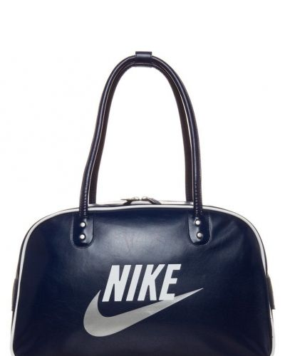 Nike Sportswear HERITAGE SI SHOULDER CLUB Shoppingväska Blått - Nike Sportswear - Shoppingväskor