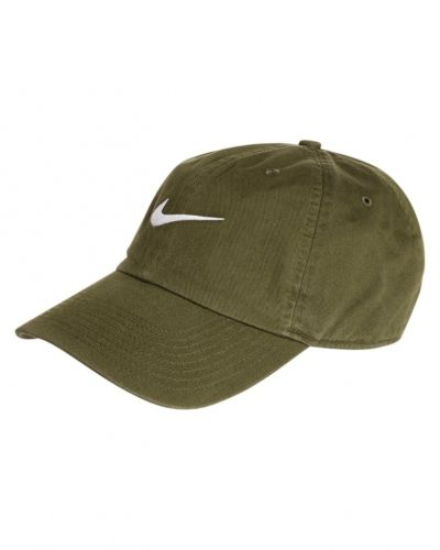 Heritage86 keps legion green/white Nike Sportswear keps till mamma.