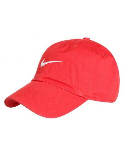 Heritage86 keps university red/white Nike Sportswear keps till mamma.
