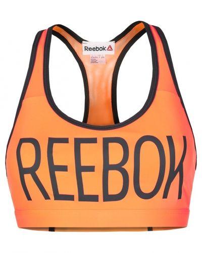 Till tjejer från Reebok, en sport bh.