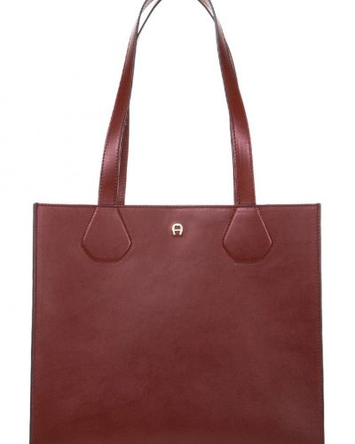 Aigner Heritage Hert shoppingväska. Väskorna håller hög kvalitet.
