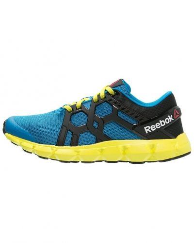 Reebok Reebok HEXAFFECT RUN 4.0 Neutrala löparskor blue/black/yellow