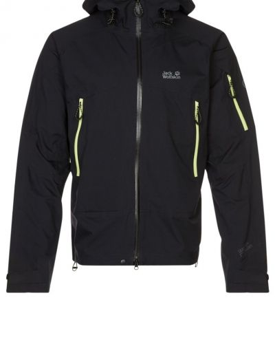 High voltage xt softshelljacka - Jack Wolfskin - Vindjackor