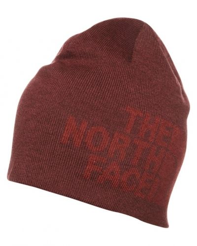 The North Face The North Face HIGHLINE Mössa sequoia red/brick house red