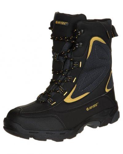 HiTec AVORIAZ 200 Hikingskor Svart från Hi-Tec, Vandringsskor