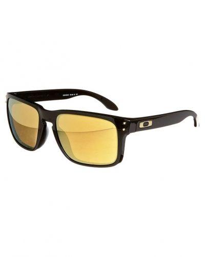 Oakley HOLBROOK Sportglasögon Svart från Oakley, Sportsolglasögon
