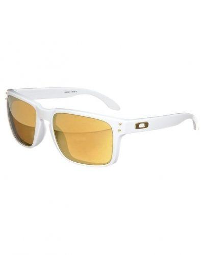 Oakley HOLBROOK Sportglasögon Vitt från Oakley, Sportsolglasögon