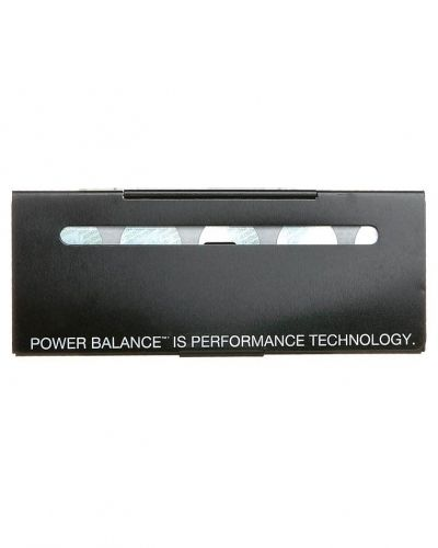 Power Balance HologrammAufkleber Plånbok flerfärgad - Power Balance - Svettband