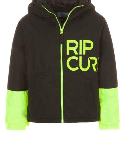 Rip Curl Rip Curl HOODY Snowboardjacka Svart. Traningsjackor håller hög kvalitet.