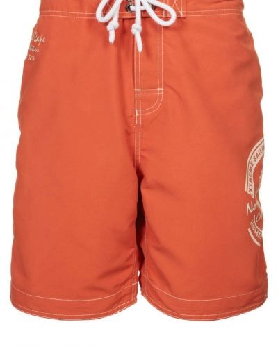 G.I.G.A. DX HORADO Surfshorts Orange - G.I.G.A. DX - Badshorts