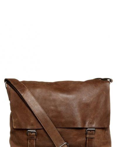 Saddler HÖrlin axelremsväska. Väskorna håller hög kvalitet.